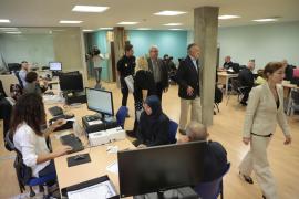 Más de 10.000 británicos residentes en Baleares regularizarán su situación en un mes