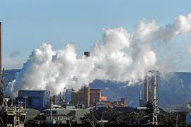 España gastó 770 millones la pasada legislatura por emisiones extra de CO2