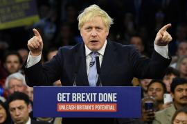 Los conservadores logran la mayoría absoluta en el Reino Unido, según los sondeos