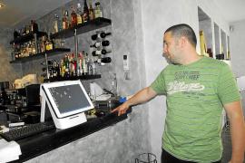 Andratx y la zona del Port sufren una oleada de robos nocturnos en bares, negocios y casas
