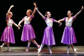 Palma celebra el Día de la Danza