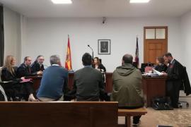 Multa de 1.000 euros para los tres acusados del atropello mortal en Madre Alberta