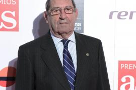 Paco Gento se enfrenta a sus 86 años a una demanda de paternidad