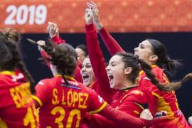 Las 'Guerreras' hacen historia y jugarán la final del Mundial