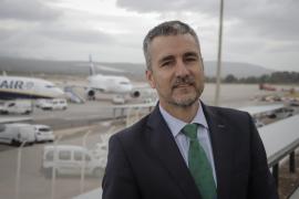 El director del aeropuerto de Palma asegura que están preparados para el 'Brexit'