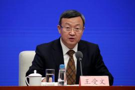 China anuncia que ha llegado a un acuerdo comercial parcial con EEUU