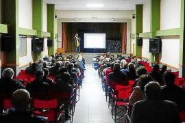 Los vecinos de Son Macià muestran su malestar por la aprobación del PGOU