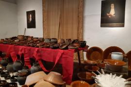El Convent de Ses Caputxines muestra su patrimonio etnológico