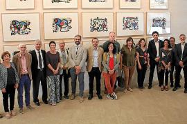 El Patronato de la Miró renueva a su director-gerente, Francisco Copado