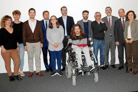 Celebración del Día de la Discapacidad en CaixaForum