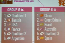 Brasil, principal rival de la Selección española de Baloncesto en la primera fase de las Olimpiadas