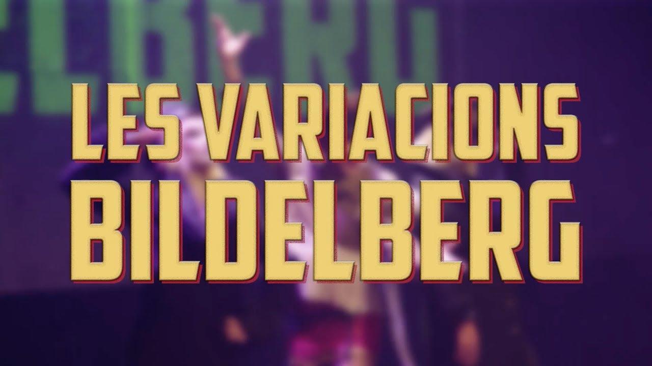 El espectáculo 'Les Variacions Bildelberg' llega al Teatre Principal de Palma