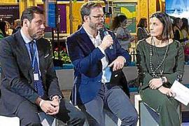 Hila explica en la COP25 la apuesta de Palma por la sostenibilidad