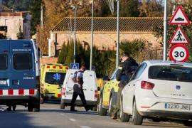Fallece la mujer investigada por la muerte de sus dos hijas en Girona
