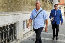 Fiscalía insiste en que Penalva y Subirán deben declarar como imputados en el TSJB