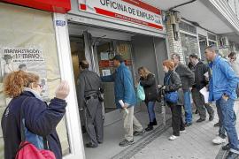La OIT rechaza la vía de la austeridad para crear empleo en España