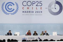 Las negociaciones de la Cumbre del Clima se intensifican para lograr un acuerdo este sábado
