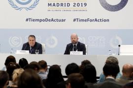 La Presidencia de la Cumbre del Clima aspira a un acuerdo final con un texto más ambicioso