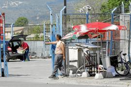 La crisis y el valor del cobre aumentan los robos en la Isla