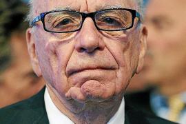 Murdoch, declarado «no apto» para dirigir una multinacional