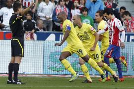El Villarreal enseña al Sporting el camino a Segunda