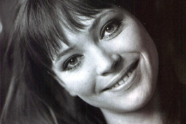 Fallece la actriz Anna Karina