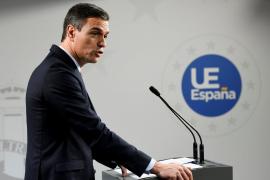 Semana clave para la investidura de Pedro Sánchez