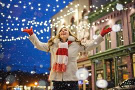 Navidad: ¿Mejor solos o en familia?