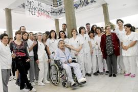 Preocupación y desencanto por el cierre de los hospitales General y Joan March