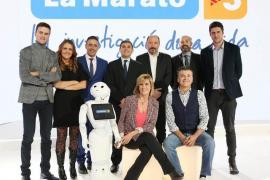 La Marató de Tv3 consigue una recaudación millonaria para las enfermedades minoritarias