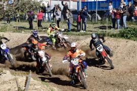 El Cross Country Calvià cierra la temporada motociclista