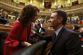 El Gobierno exige ajustes a Andalucía por el déficit de 2018