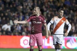 El odio entre el jugador Zozulia y los Bukaneros del Rayo Vallecano, a través de las redes