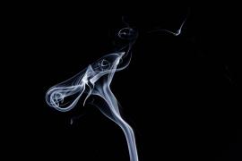 Los cigarrillos electrónicos aumentan el riesgo de sufrir enfermedades pulmonares crónicas