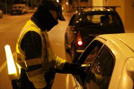 La Policía Nacional aumenta los controles en locales nocturnos por Navidad