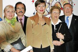 PALMA PREMIOS BOU DE COSTIX A TOREROS FOTOS:EUGENIA PLANAS
