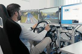 Innovador sistema de pruebas seguridad de Nissan