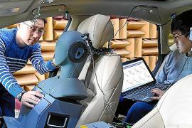 Tecnología de control de ruido de rodadura de Hyundai
