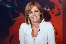 Almudena Ariza renuncia a ser directora de Informativos de TVE