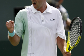 Iván Ljubicic triunfa en Indian Wells, el primer Masters 1000 de su carrera