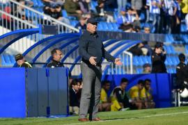El Atlético Baleares se va de Copas