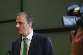 Fallece el padre de Javier Ortega Smith