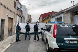 El detenido por matar a Marta Calvo vuelve a la escena del crimen