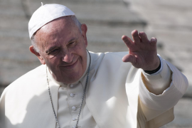 El Papa ordena eliminar el secreto pontificio para los casos de pederastia