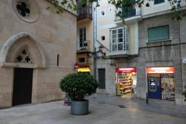 Un décimo del Gordo premiado no da para comprar un piso medio en el centro de Palma