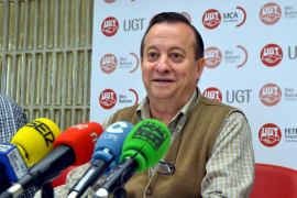 El PP exige la dimisión de Lorenzo Bravo por sus insultos a Bauzá