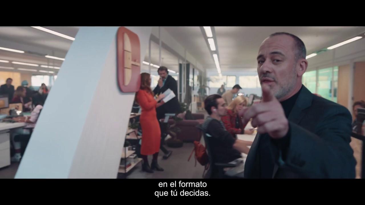 El anuncio de Campofrío que da la razón a todo el mundo