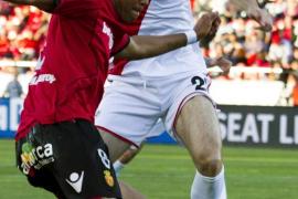 El Mallorca llama a las puertas de Europa (0-1)