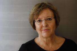 La escritora Rosa Planas será la pregonera de la Festa de l'Estandard