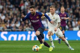 Barcelona-Real Madrid, horario y dónde ver el Clásico